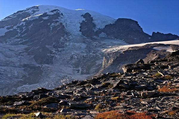 Mt Rainier 2005